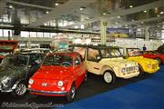 InterClassics Brussels @ Jie-Pie - foto 34 van 798