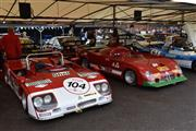 75th Goodwood Members' Meeting - foto 4 van 249