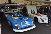 75th Goodwood Members' Meeting - foto 5 van 249