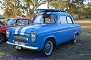 Northern Districts Classic Not Plastic Cars Show - foto 5 van 13