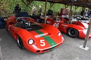 Goodwood Revival Meeting 2017 - foto 19 van 283