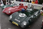 Goodwood Revival Meeting 2017 - foto 26 van 283