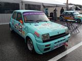 Historic Grand Prix Zandvoort - the boys are back in town - foto 21 van 237