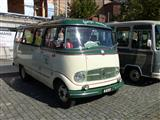 International Oldtimer Bus & Coach Rally Diepenbeek - foto 21 van 139