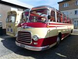 International Oldtimer Bus & Coach Rally Diepenbeek - foto 41 van 139