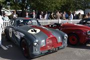 Goodwood Revival Meeting 2018 - foto 15 van 290