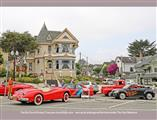Pacific Grove Rotary Concours Auto Rally - foto 3 van 47