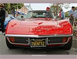 Pacific Grove Rotary Concours Auto Rally - foto 9 van 47