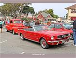 Pacific Grove Rotary Concours Auto Rally - foto 10 van 47