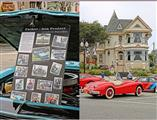 Pacific Grove Rotary Concours Auto Rally - foto 31 van 47