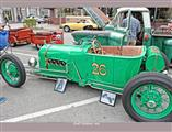Pacific Grove Rotary Concours Auto Rally - foto 46 van 47