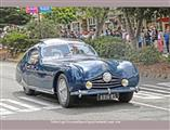 Pebble Beach Tour d'Elegance - foto 3 van 51