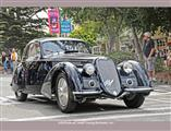 Pebble Beach Tour d'Elegance - foto 6 van 51