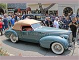 Pebble Beach Tour d'Elegance - foto 35 van 51