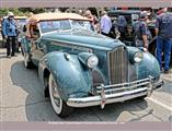 Pebble Beach Tour d'Elegance - foto 36 van 51