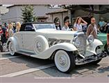Pebble Beach Tour d'Elegance - foto 38 van 51
