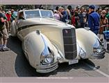 Pebble Beach Tour d'Elegance - foto 40 van 51